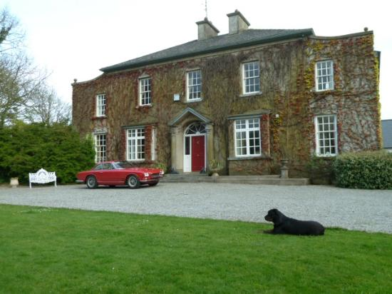 Georgian Foxmount Country House