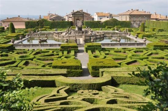 """Bagnaia, İtalya: ...Momente die den Atem """"rauben""""- überwältigt!"""