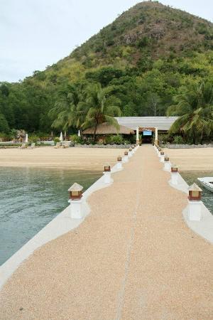 El Rio y Mar Resort: welcome to el rio y mar