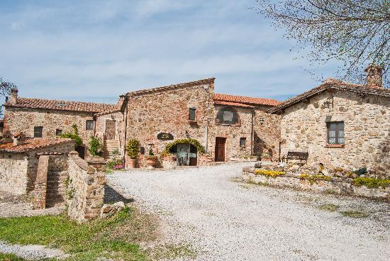 Agriturismo grossola updated prices reviews photos italy castiglione d 39 orcia tuscany - Bagni san filippo agriturismo ...