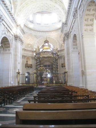 Eglise Val-de-Grâce