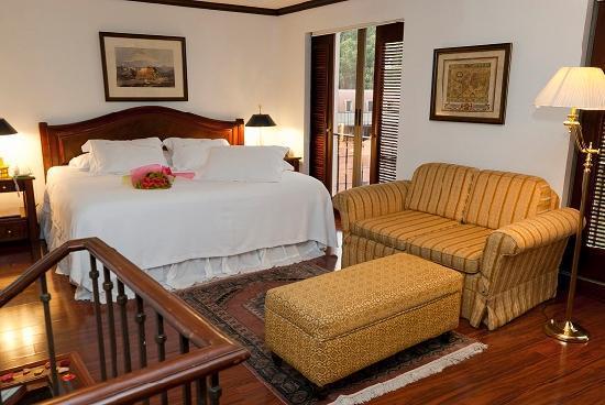Park 10 Hotel: Grand Suite Junior