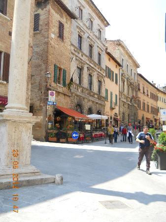 Trattoria Il Marzocco: Trattoria Marzocco Montepulciano Italy