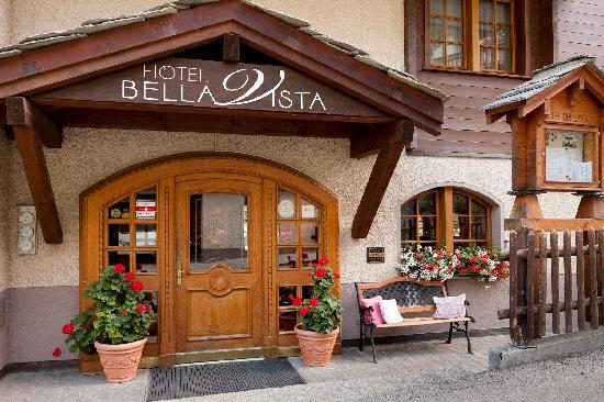 Bella Vista Hotel: <3 Welcome Home <3