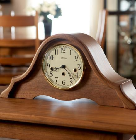 Amana Furniture U0026 Clock Shop