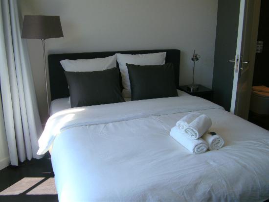 TownHouse-Inn: Zimmer