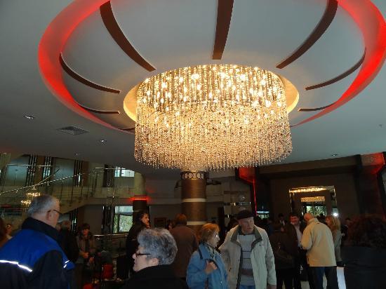 Grand Ring: Lobby