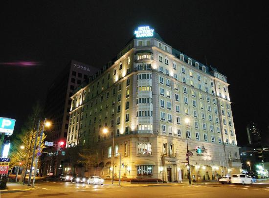Foto di Hotel Monterey Sapporo, Sapporo