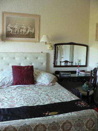 Forth Guest House: Picture of a part of the room