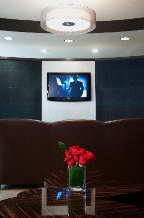 Artmore Hotel: Lobby Photo