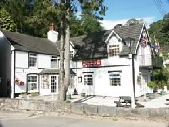 Cherry Pie: The Cherry Pie Inn