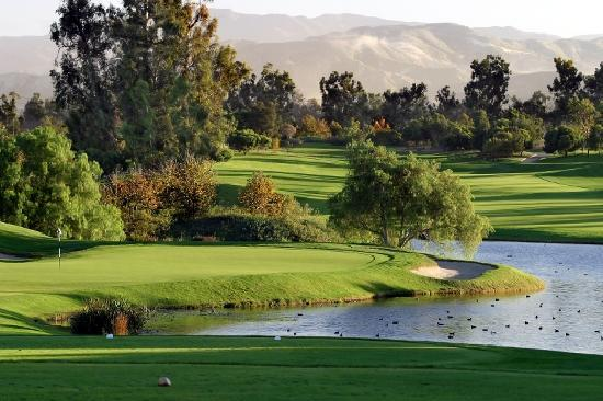 Irvine, CA: Premier golf - Oak Creek Golf Club