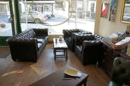 Cafe Tartufo
