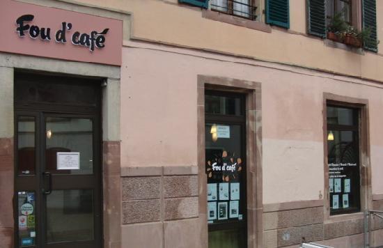 Fou d'Cafe