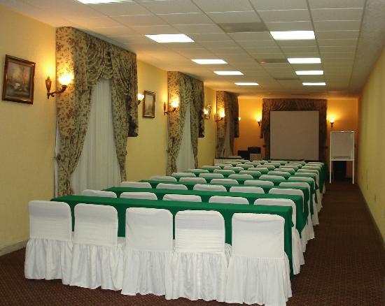 MonteCarlo Hotel: SALON VERSALLES II PB