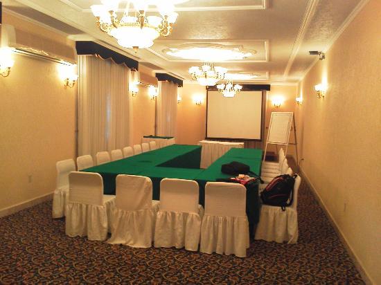 MonteCarlo Hotel: SALON VERSALLES VI 1ER PISO