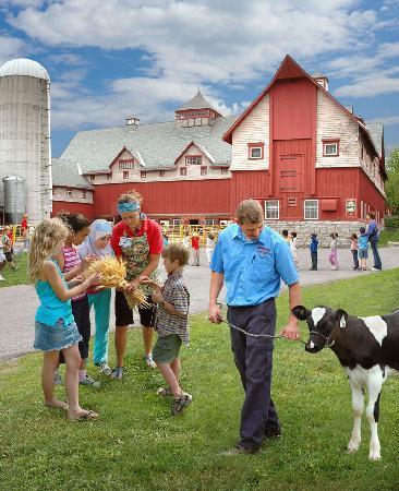 Musée de l'agriculture et de l'alimentation du Canada: Canada Agriculture Museum
