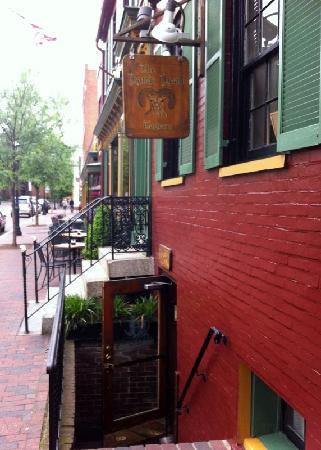 Rams Head Tavern Annapolis: Rams Head Tavern