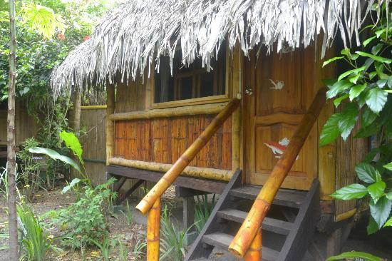 Viejamar Hostel: Cabaña.