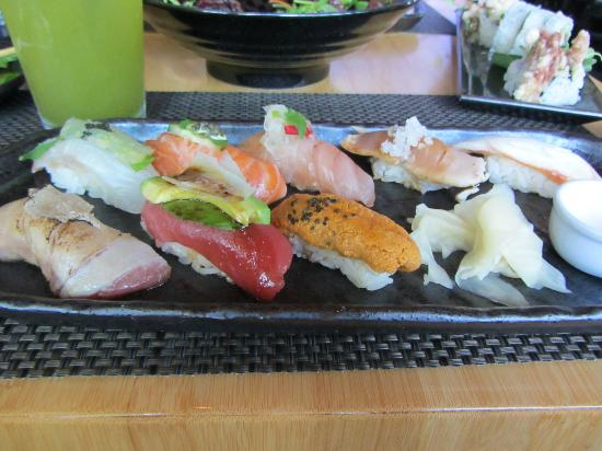 Sushi Roku: Matsu