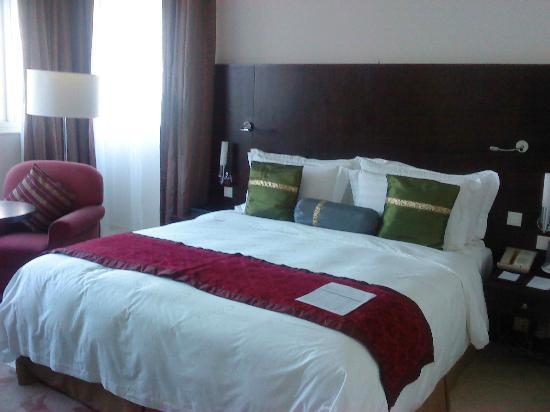 فندق دوست ريزيدنس مارينا: Main bedroom