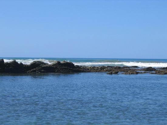 Playa Hermosa: Snorkeling Tide Pool