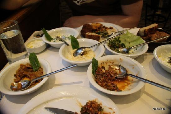 Tas Restaurant Reviews