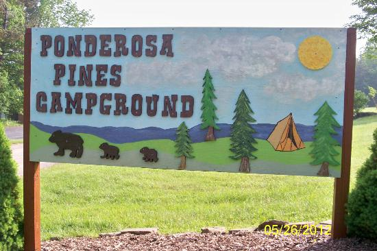 Ponderosa Pines Campgrounds 사진