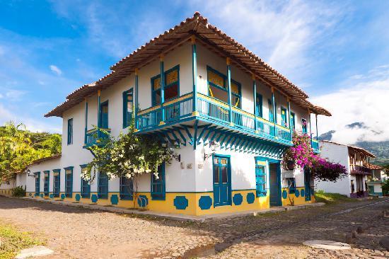 Cauca Viejo Hotel Boutique Parasiempre