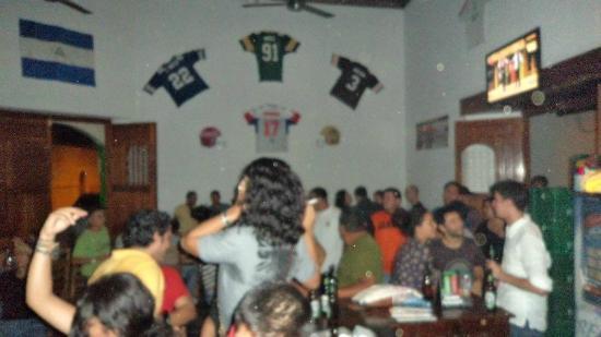 Kekoldi Nicaragua - Hotel Kekoldi de Granada, Tours, Travel