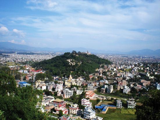 Ghale Treks - Private Day Tours: Kathmandu Valley Views