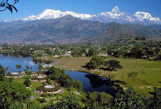 Ghale Treks - Private Day Tours: An romantic city Pokhara