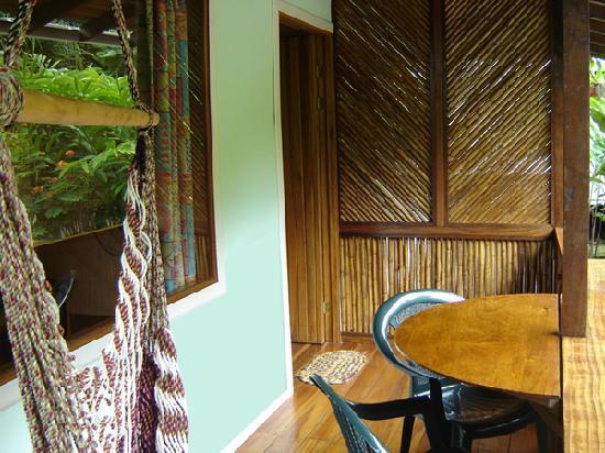 El Colibri Lodge de Manzanillo