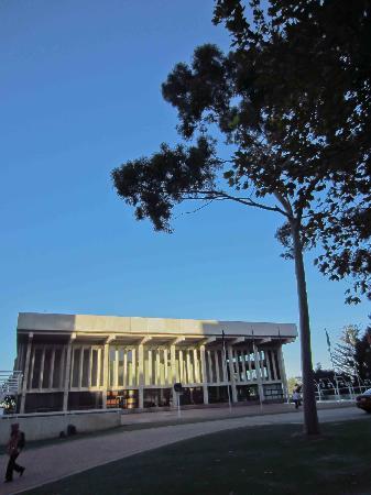 Perth Concert Hall: Perth's Concert Hall