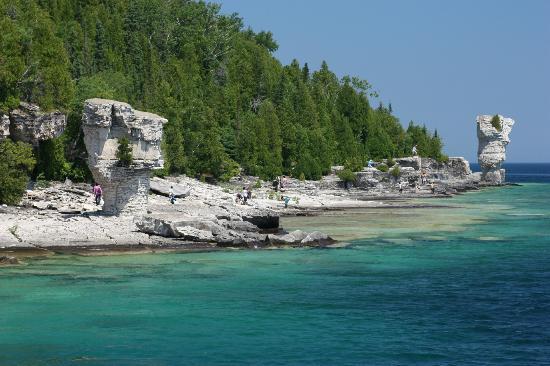 Marine Weather Manitoulin Island