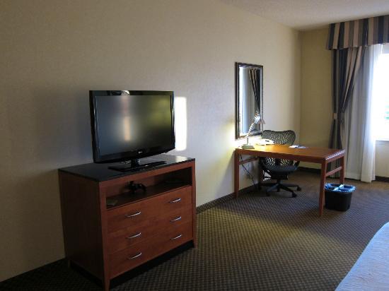 Hilton Garden Inn Bozeman: Room 329, HGI Bozeman