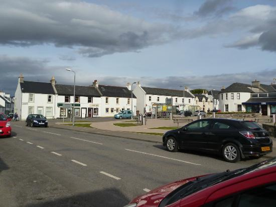Bowmore Cottages: Bowmore