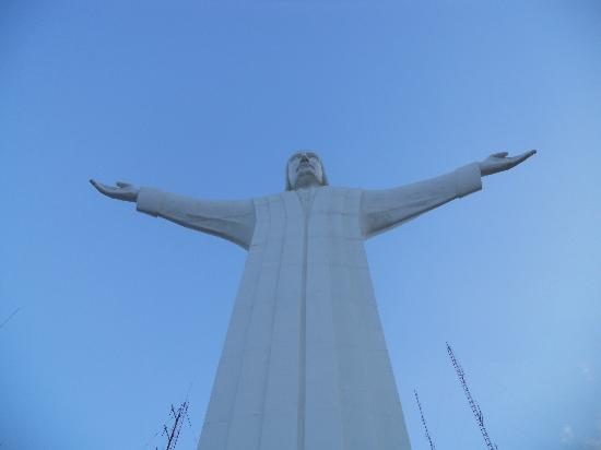 Torreon, México: El Cristo / The Christ