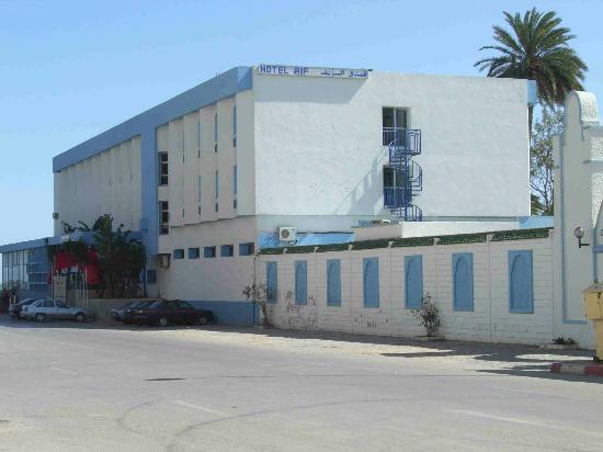 Photo of Hotel Rif Nador