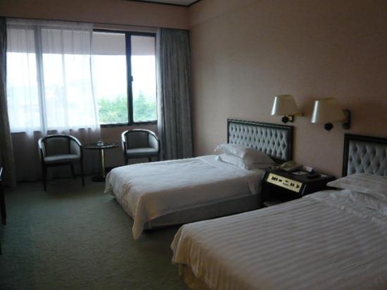 Guilin Royal Garden Hotel: 客室