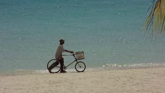 Seven Mile Beach: Negril Beach