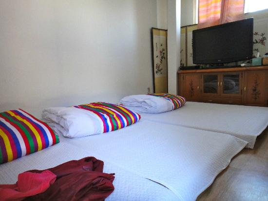 Bukchon Guesthouse照片