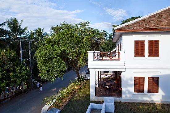 Victoria Xiengthong Palace : Xiengthong Palace - Luang Prabang