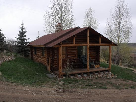 Bed And Breakfast Pinedale Wy
