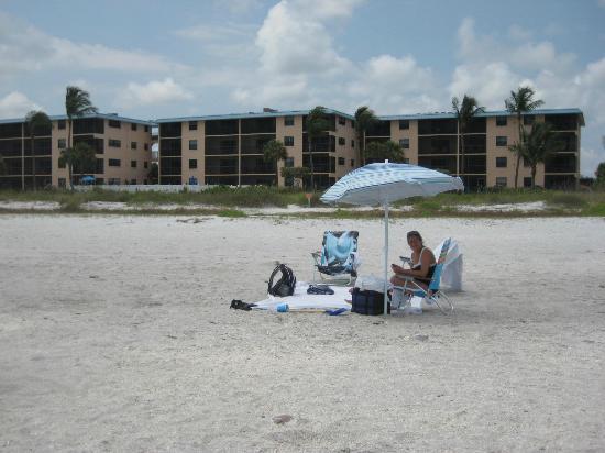 Ocean's Reach Condominiums: Property
