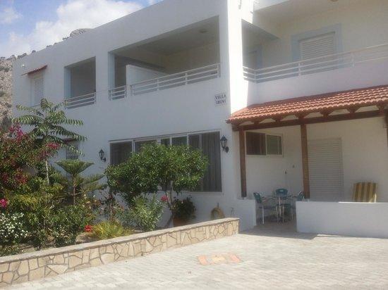 Villa Irini Studios & Apartments