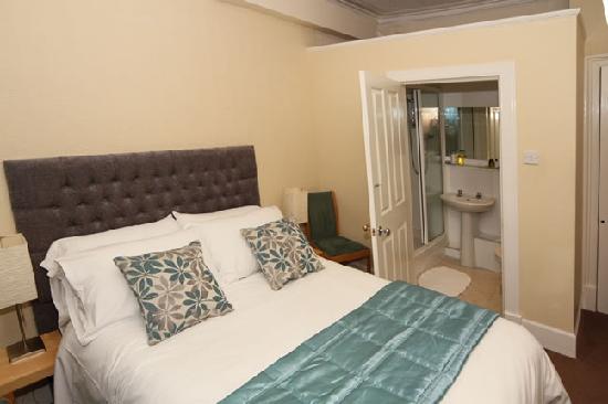 Blairdene Guest House: Double en-suite room