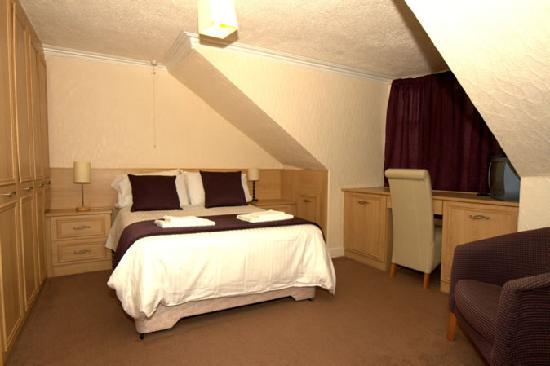 Blairdene Guest House: Double room