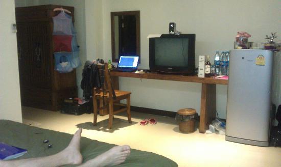 Koh Tao Toscana: High quality room