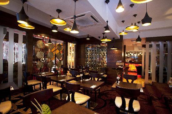 Chaophraya Restaurant Manchester
